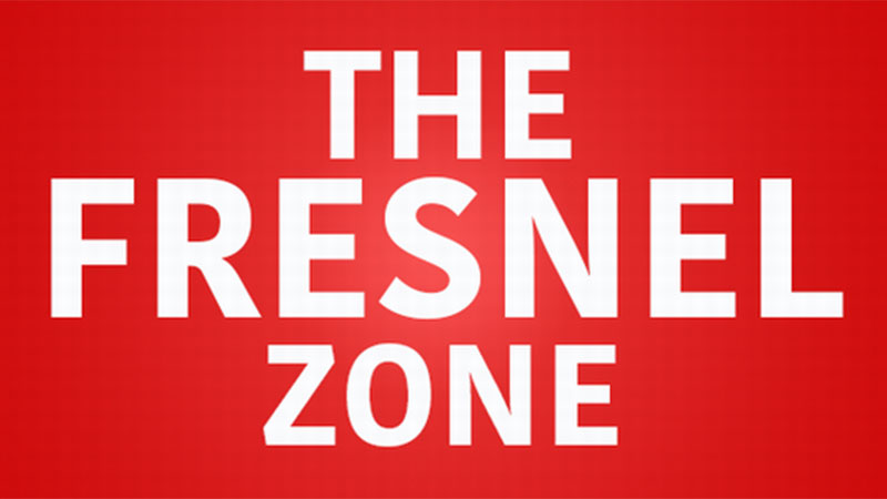 The Fresnel Zone