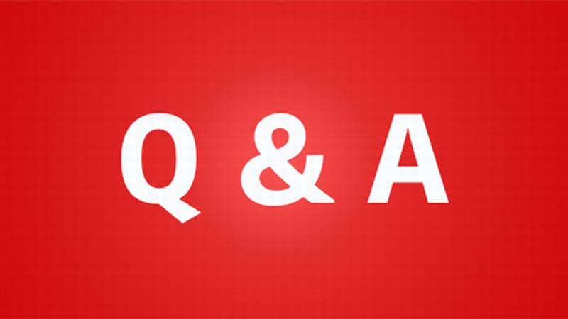 Q&A: Maximum Standby Battery Capacity