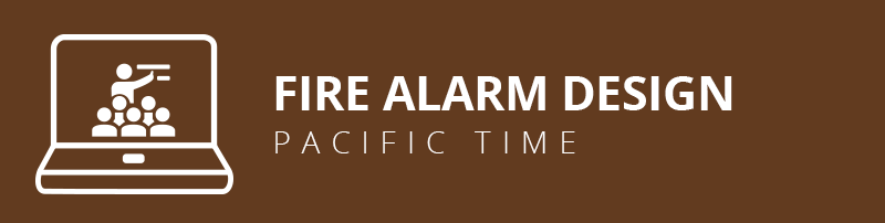 Fire Alarm Design – Pacific