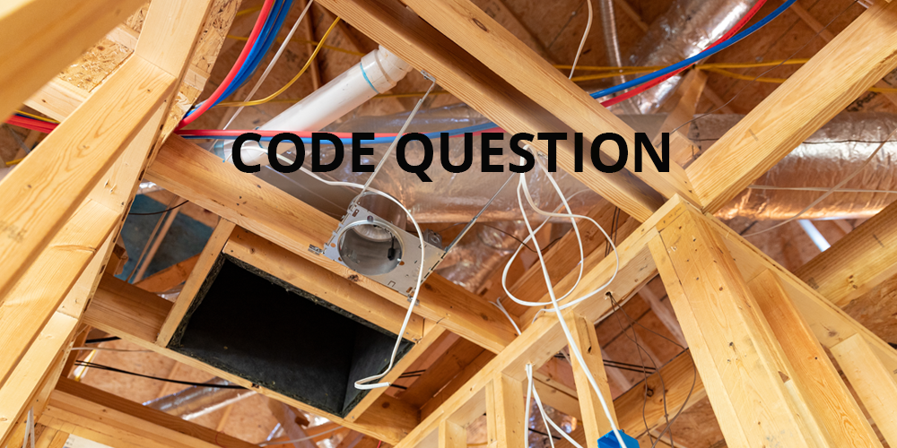 Code Question – Air-Sampling Network Smoke Detection