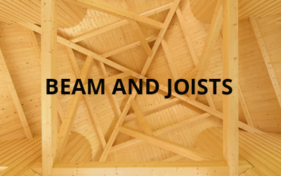 Beam and Joists