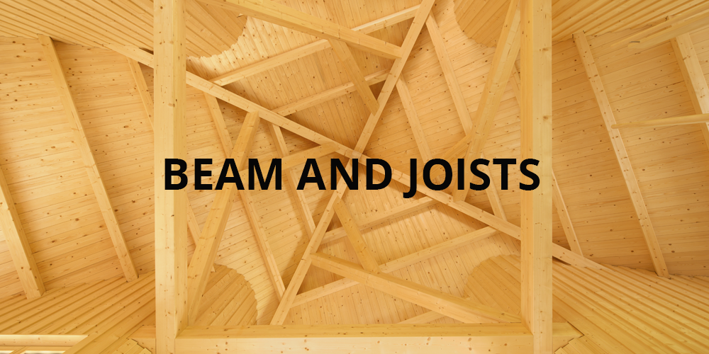 Beam and Joists