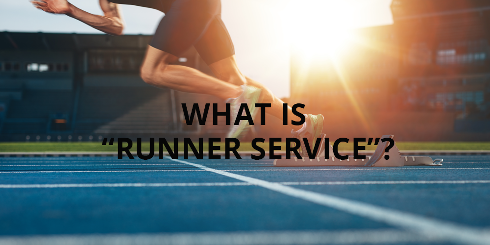 "What is ""Runner Service""?"