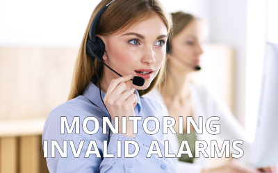Monitoring Invalid Alarms